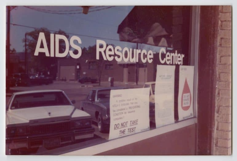 aids resource center