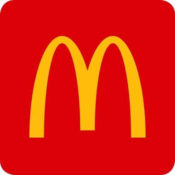 mcdonalds 2021