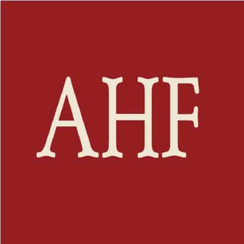 ahf pdf